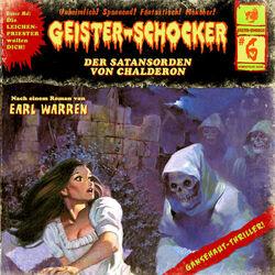 Folge 06: Der Satansorden von Chalderon