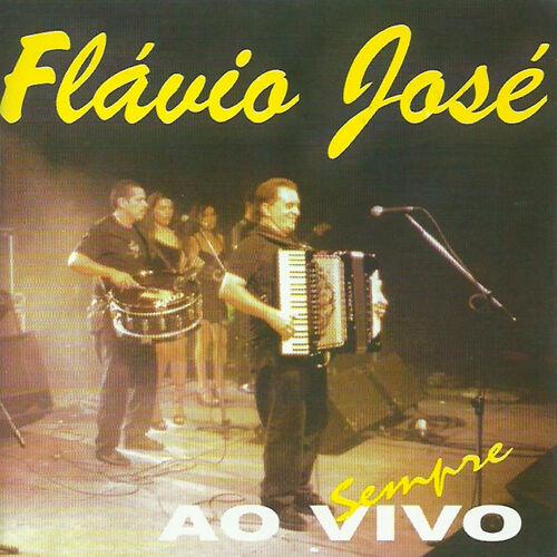 Baixar CD Ao Vivo Sempre – Flávio José (2014) Grátis