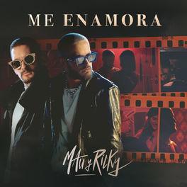 Album cover of Me Enamora