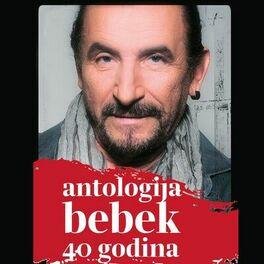 Album cover of Željko Bebek 40 Godina