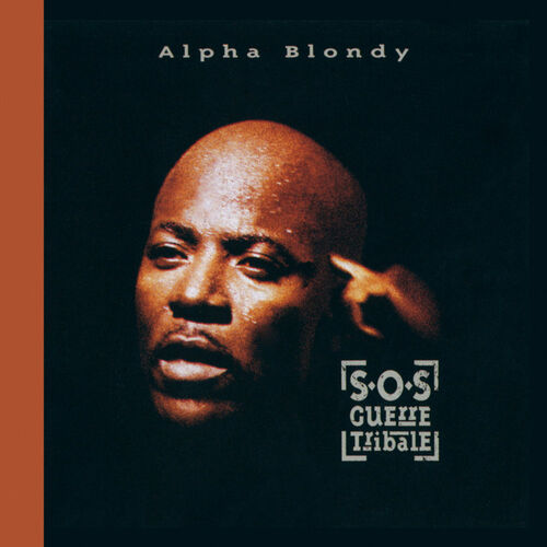 alpha blondy sos guerres tribales remastered edition musique en streaming couter sur. Black Bedroom Furniture Sets. Home Design Ideas