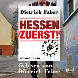 Hessen zuerst! Audiobook