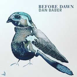 Album cover of Before Dawn