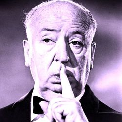 Alfred Hitchcock Presents: Ghost Stories for Young People Audiobook