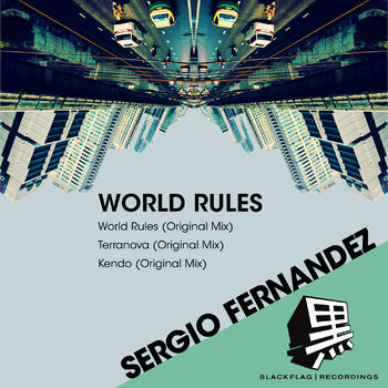 World Rules cover