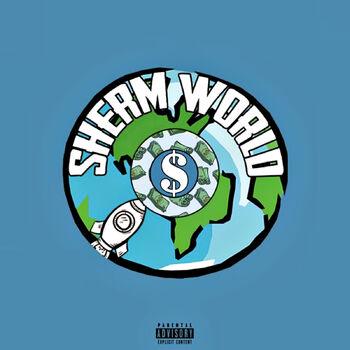 Side Nigga Anthem cover