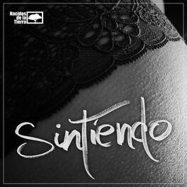 Album cover of Sintiendo