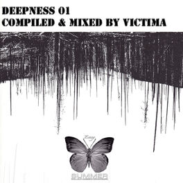 Album cover of Deepness 01