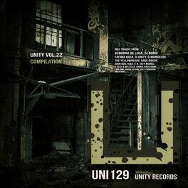 Album cover of Unity, Vol. 22 Compilation