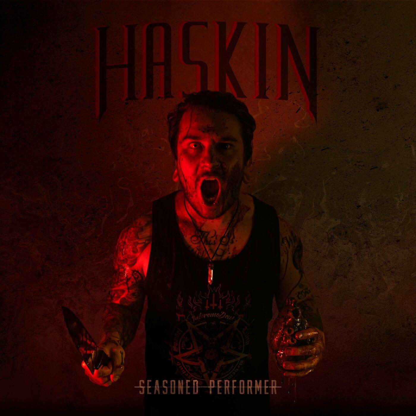 Haskin - Seasoned Performer [EP] (2020)