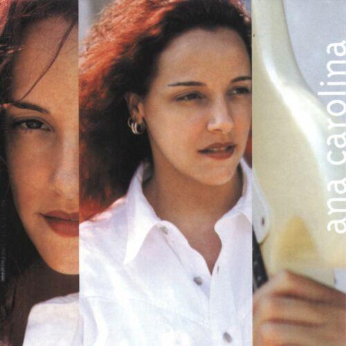 Baixar CD Ana Carolina – Ana Carolina (1990) Grátis