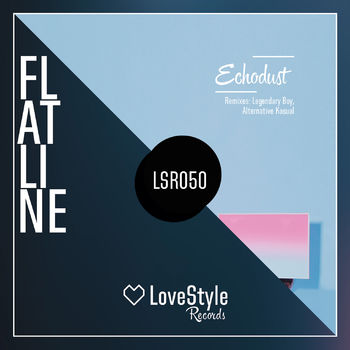 Flat Line cover
