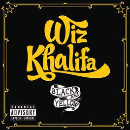 Album cover of Black and Yellow