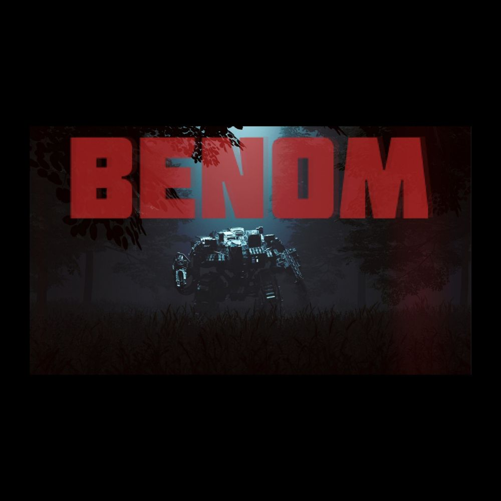 Mission Report - Benom