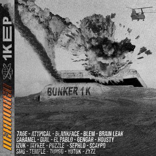 Download VA - Debunked Records present: The Bunker 1K LP mp3