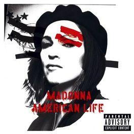 Album cover of American Life