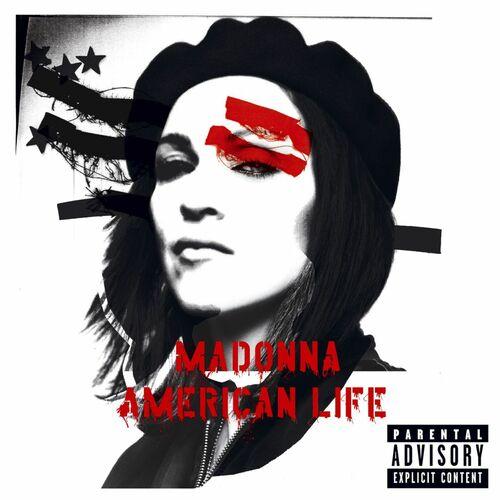 Baixar Single American Life (PA Version), Baixar CD American Life (PA Version), Baixar American Life (PA Version), Baixar Música American Life (PA Version) - Madonna 2018, Baixar Música Madonna - American Life (PA Version) 2018