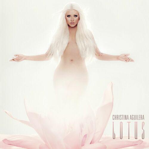 Baixar Single Lotus Intro – Christina Aguilera (2012) Grátis