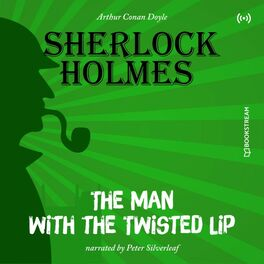 Album cover of The Man with the Twisted Lip