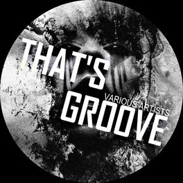 Album cover of That's Groove