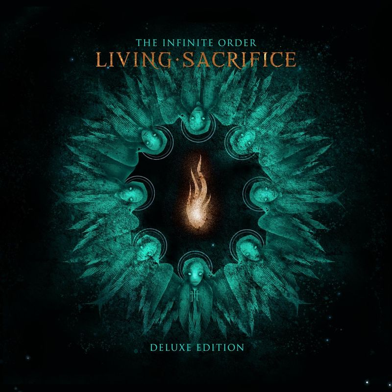 The Infinite Order (Deluxe Edition)