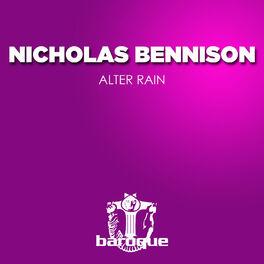 Album cover of Alter Rain