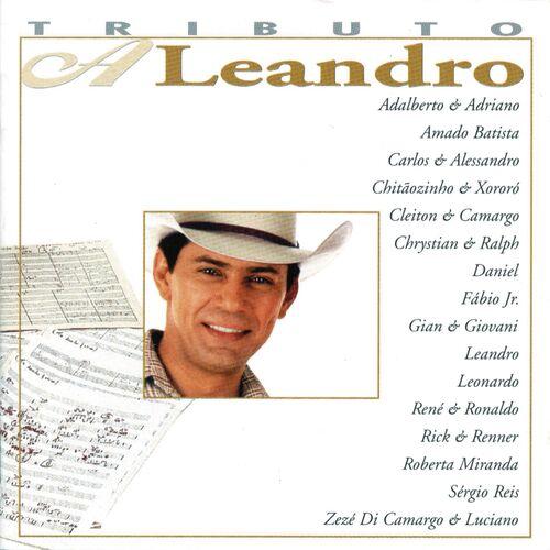 Baixar CD Tributo A Leandro – Various (1998) Grátis