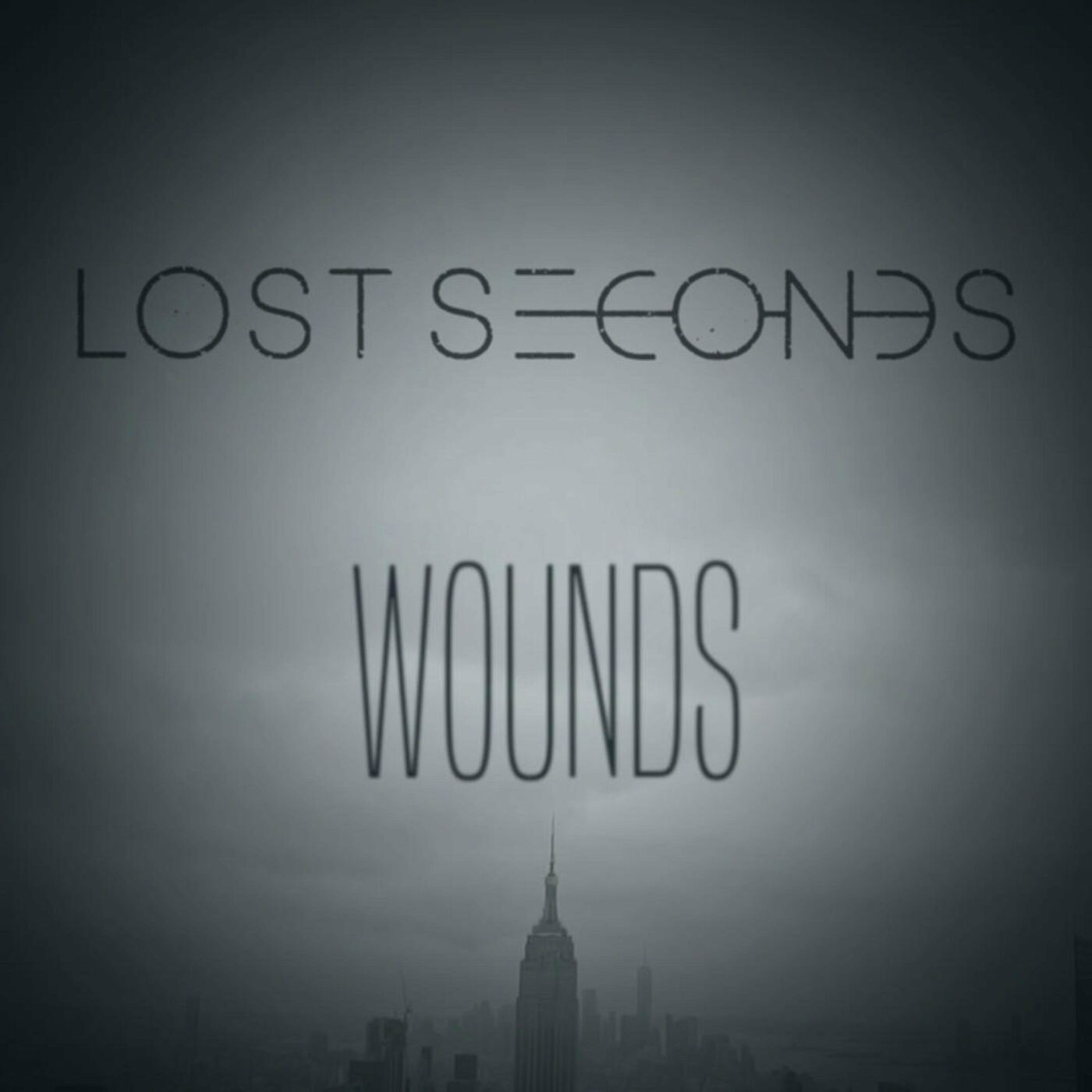 Lost Seconds - Wounds [single] (2020)