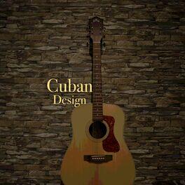 Album cover of # 1 Album: Cuban Design