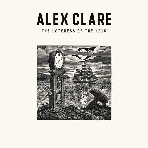 Baixar CD Alex Clare, Baixar CD The Lateness Of The Hour - Alex Clare 2011, Baixar Música Alex Clare - The Lateness Of The Hour 2011