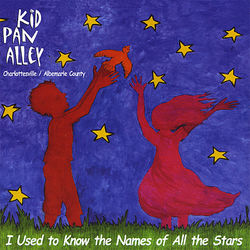I Used To Know The Name Of All The Stars