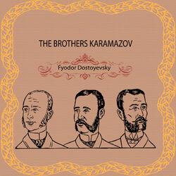 Fyodor Dostoevsky:The Brothers Karamazov (YonaBooks)
