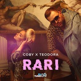 Album cover of Rari