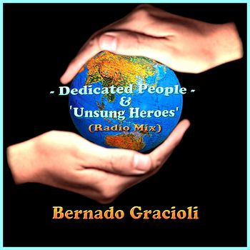 Dedicated People & Unsung Heroes cover