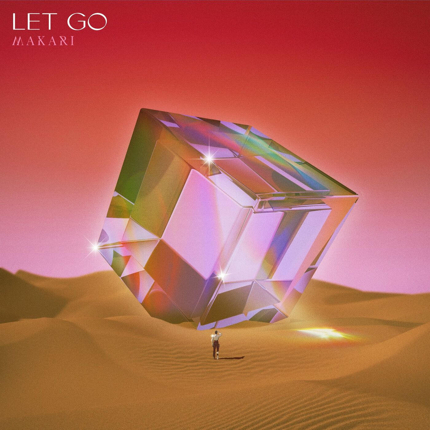 Makari - Let Go [single] (2020)