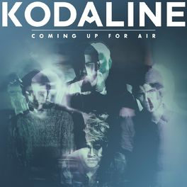 Album cover of Coming Up for Air (Expanded Edition)