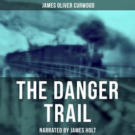 Album cover of The Danger Trail