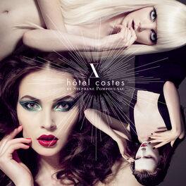 Album cover of Hôtel Costes X
