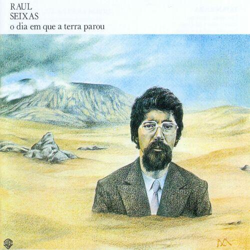 Baixar CD O Dia Em Que A Terra Parou – Raul Seixas (1994) Grátis