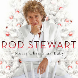 Album cover of Merry Christmas, Baby (Deluxe Edition)