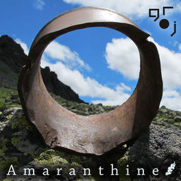 Album cover of Amaranthine EP