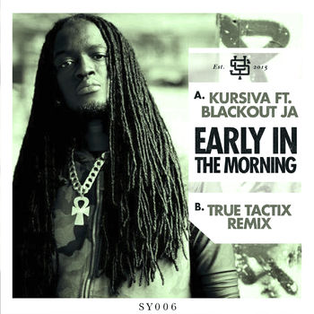 Early In The Morning cover