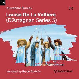 Album cover of Louise De La Valliere (D'Artagnan Series 5)