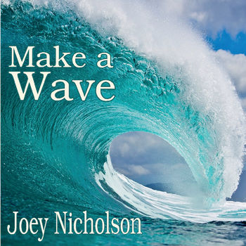 Make a Wave cover
