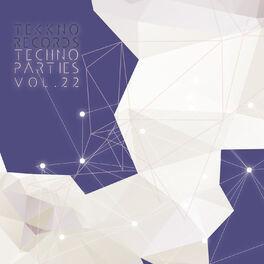 Album cover of Techno Parties Vol.22