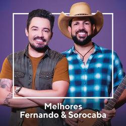 Fernando e Sorocaba – As Melhores 2020 CD Completo