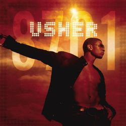Download Usher - 8701 (2001)