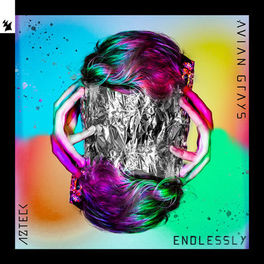 Album cover of Endlessly