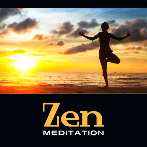 Asian Tradition Universe: Zen Meditation – Oriental Music, Flute