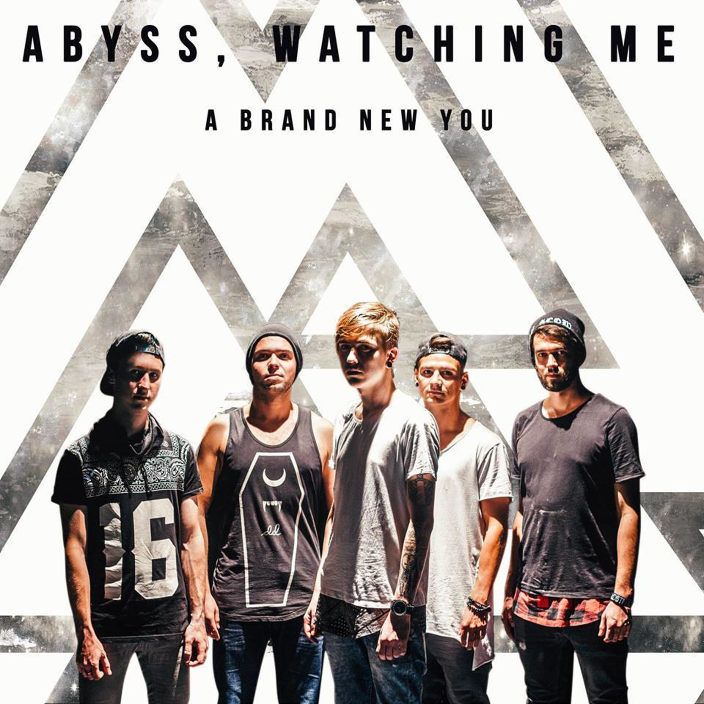 Abyss, Watching Me - A Brand New You [single] (2015)